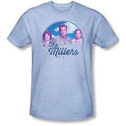 Millers - Mens Cast T-Shirt