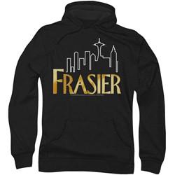 Frasier - Mens Frasier Logo Hoodie