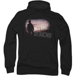 Jericho - Mens Mushroom Cloud Hoodie