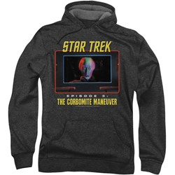 Star Trek: The Original Series - Mens The Corbomite Maneuver Hoodie