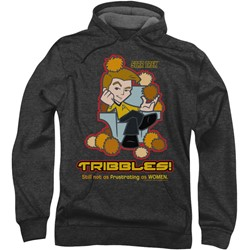 Quogs - Mens Not As Frustrating Hoodie