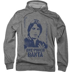 Taxi - Mens One Punch Banta Hoodie