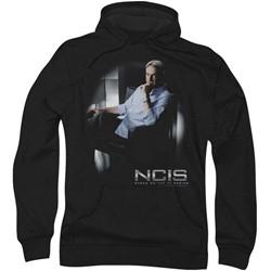 Ncis - Mens Gibbs Ponders Hoodie