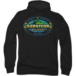 Survivor - Mens All Stars Hoodie