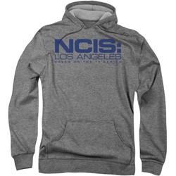 Ncis La - Mens Logo Hoodie