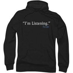 Frasier - Mens I'M Listening Hoodie