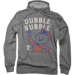 Dubble Bubble - Mens Pointing Hoodie
