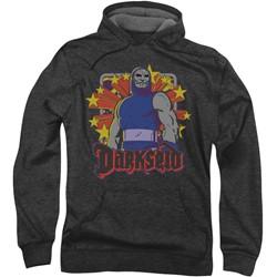 Dc - Mens Darkseid Stars Hoodie