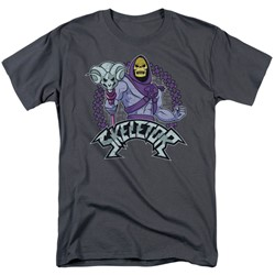 Masters Of The Universe - Mens Skeletor T-Shirt