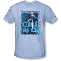 Rise Of The Guardians - Mens Jack Frost T-Shirt
