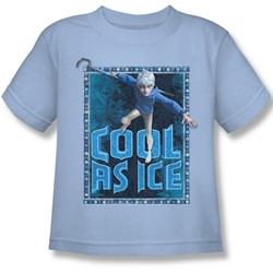 Rise Of The Guardians - Little Boys Jack Frost T-Shirt