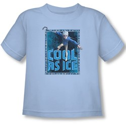 Rise Of The Guardians - Toddler Jack Frost T-Shirt