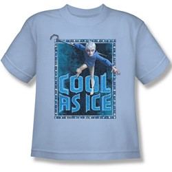 Rise Of The Guardians - Big Boys Jack Frost T-Shirt