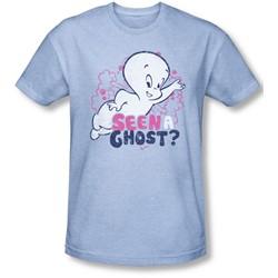 Casper - Mens Seen A Ghost T-Shirt