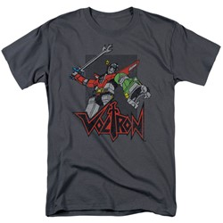 Voltron - Mens Roar T-Shirt