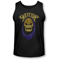 Masters Of The Universe - Mens Hood Tank-Top