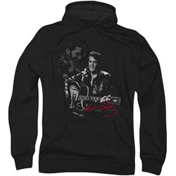 Elvis Presley - Mens Show Stopper Hoodie