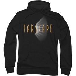 Farscape - Mens Logo Hoodie