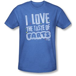 Farts Candy - Mens Tasty Farts T-Shirt