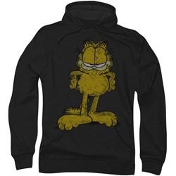 Garfield - Mens Big Ol' Cat Hoodie