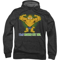 Garfield - Mens Nothing Like This Hoodie