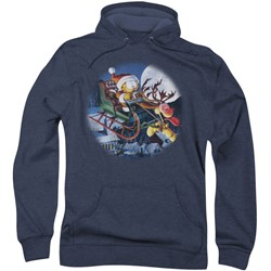 Garfield - Mens Moonlight Ride Hoodie