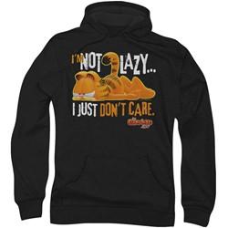 Garfield - Mens Not Lazy Hoodie