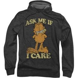 Garfield - Mens Ask Me Hoodie