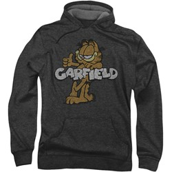 Garfield - Mens Retro Garf Hoodie