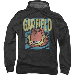 Garfield - Mens Rad Garfield Hoodie