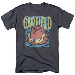 Garfield - Mens Rad Garfield T-Shirt