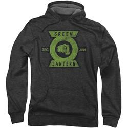 Green Lantern - Mens Section Hoodie