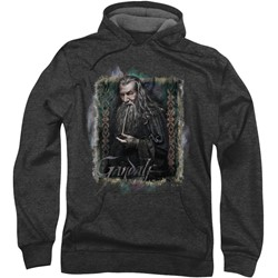 The Hobbit - Mens Gandalf Hoodie