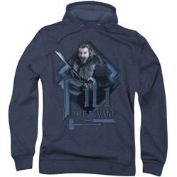 The Hobbit - Mens Fili Hoodie