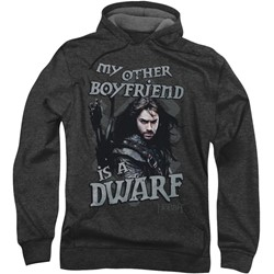 The Hobbit - Mens Other Boyfriend Hoodie