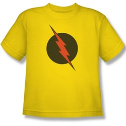 Justice League, The - Big Boys Reverse Flash T-Shirt