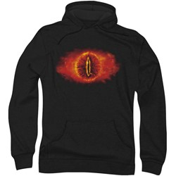 Lord of the Rings - Mens Eye Of Sauron Hoodie