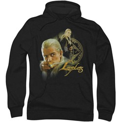 Lord of the Rings - Mens Legolas Hoodie