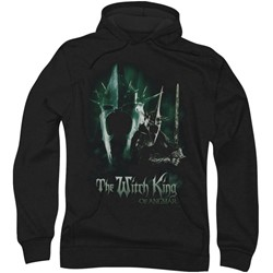 Lord of the Rings - Mens Witch King Hoodie