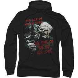 Lord of the Rings - Mens Time Of The Orc Hoodie