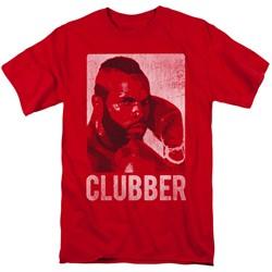 Rocky - Mens Clubber Lang T-Shirt
