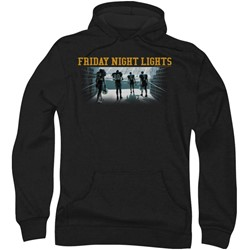 Friday Night Lights - Mens Game Time Hoodie