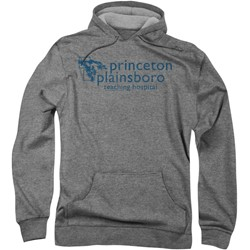 House - Mens Princeton Plainsboro Hoodie