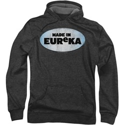 Eureka - Mens Made In Eureka Hoodie