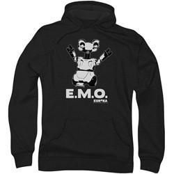 Eureka - Mens Emo Hoodie