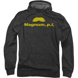 Magnum P.I. - Mens The Stache Hoodie