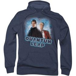 Quantum Leap - Mens Sam & Al Hoodie