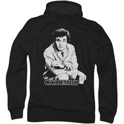 Columbo - Mens Title Hoodie