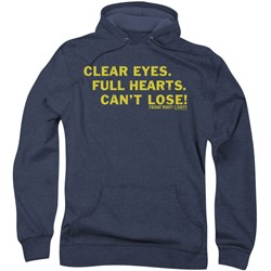 Friday Night Lights - Mens Clear Eyes Hoodie