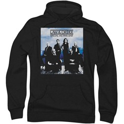 Law & Order: Special Victim's Unit - Mens Crew 13 Hoodie